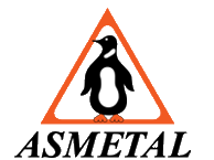 ASMETAL pdf catalog - PRODUCT (2017)