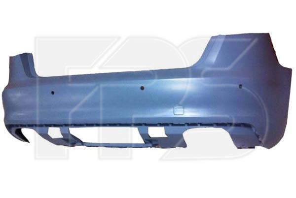 1224 950-P FPS (FP 1224 950-P) БАМПЕР ЗАДН. SPORTBACK БЕЗ ОТВ. П/ТРОН.