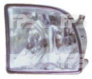 1501 H1-P FPS (FP 1501 H1-P) ФАРА П/ТУМ. ЛЕВ.