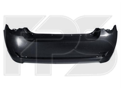 1710 950 FPS (FP 1710 950) БАМПЕР ЗАДН.