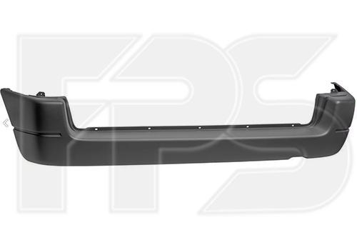 2004 950 FPS (FP 2004 950) БАМПЕР ЗАДН.