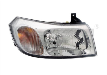 20-0065-05-2 TYC Head Lamp