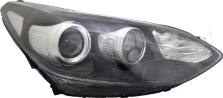 20-15819-06-2 TYC Head Lamp
