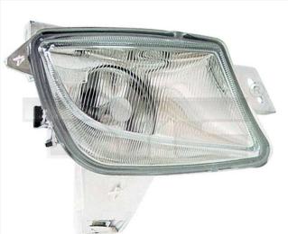 19-5253-05-2 TYC Fog Lamp