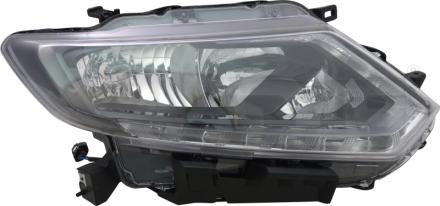 20-14815-06-2 TYC Head Lamp