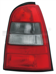 11-0111-01-2 TYC Tail Lamp Unit