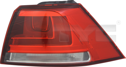 11-12379-01-2 TYC Outer Tail Lamp Unit