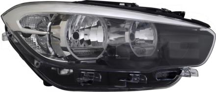 20-17067-06-2 TYC Head Lamp