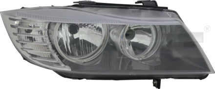 20-11817-00-21 TYC Head Lamp