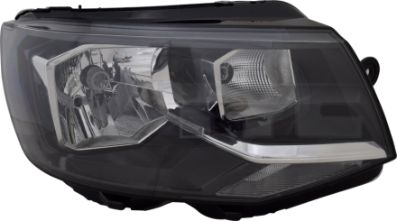 20-15235-05-2 TYC Head Lamp