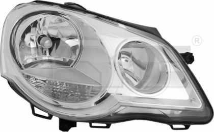 20-0729-05-2 TYC Head Lamp