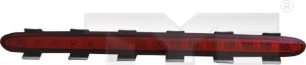 15-0077-00-2 TYC Third Stop Lamp Assy