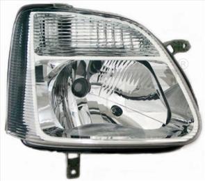 20-0287-05-2 TYC Head Lamp