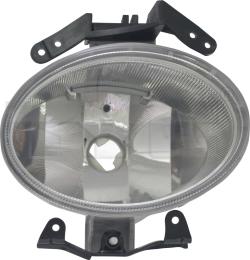 19-5893-01-9 TYC Fog Lamp Unit