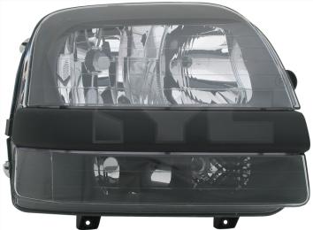 20-1233-15-2 TYC Head Lamp