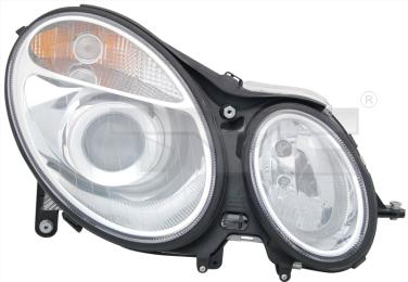 20-0625-05-2 TYC Head Lamp
