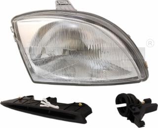 20-5735-08-2 TYC Head Lamp