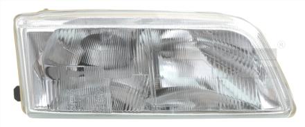 20-3481-05-2 TYC Head Lamp