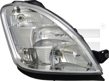 20-12771-05-2 TYC Head Lamp