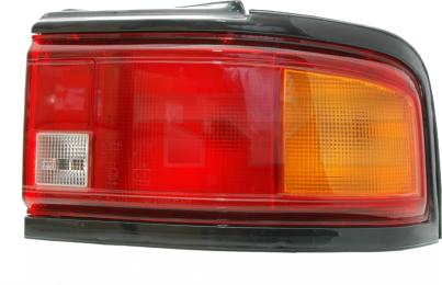 11-1775-05-2 TYC Tail Lamp