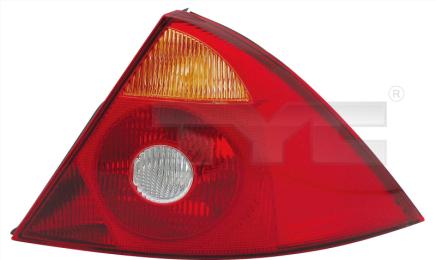 11-0431-11-2 TYC Tail Lamp Unit