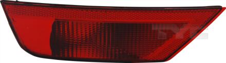 19-0952-01-2 TYC Rear Fog Lamp Unit