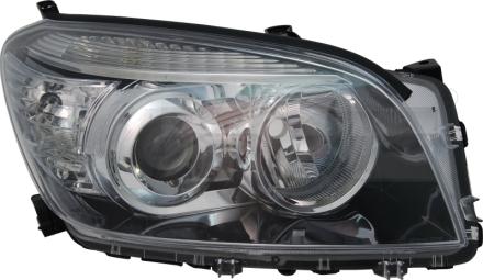 20-11913-05-2 TYC Head Lamp