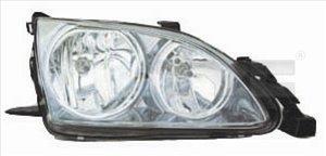 20-6253-05-2 TYC Head Lamp