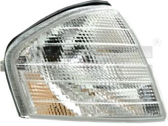 18-3357-01-2 TYC Corner Lamp