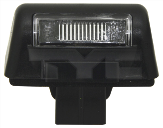 15-0429-00-2 TYC License Plate Lamp Assy