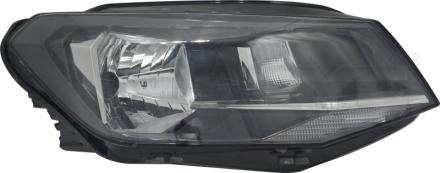 20-15211-05-2 TYC Head Lamp