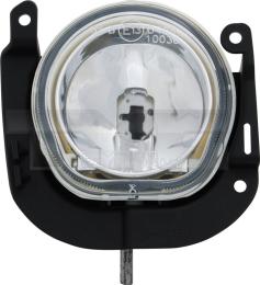 19-0815-05-2 TYC Fog Lamp