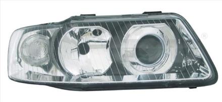 20-0117-05-2 TYC Head Lamp