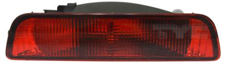 19-12973-05-2 TYC Rear Fog Lamp