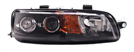 20-5957-05-2 TYC Head Lamp