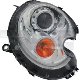 20-11113-05-2 TYC Head Lamp