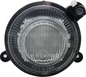 19-11035-05-2 TYC Fog Lamp