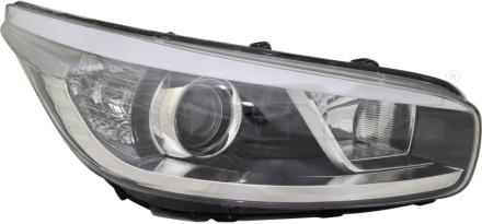 20-14857-05-2 TYC Head Lamp