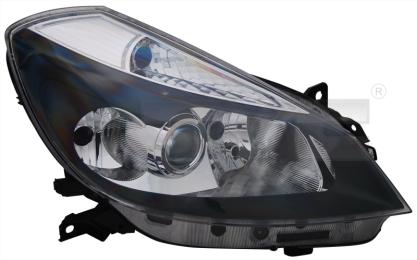 20-11087-05-2 TYC Head Lamp