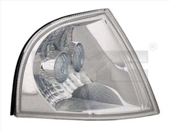 18-0207-01-2 TYC Corner Lamp