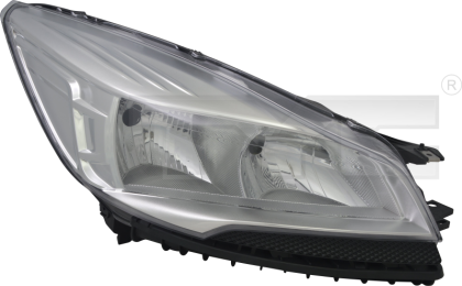 20-14391-05-2 TYC Head Lamp