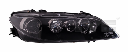 20-0975-25-2 TYC Head Lamp