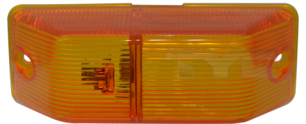 18-11055-LA-1 TYC Side Blinker Lens