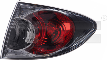 11-1065-01-2 TYC Outer Tail Lamp Unit