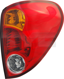 11-11623-01-2 TYC Tail Lamp Unit