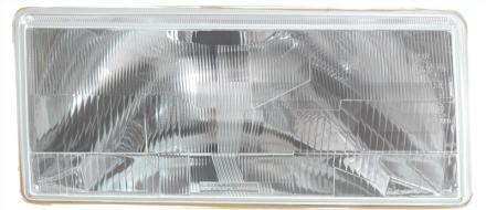 20-3463-05-2 TYC Head Lamp