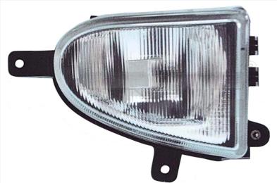 19-5075-05-2 TYC Fog Lamp