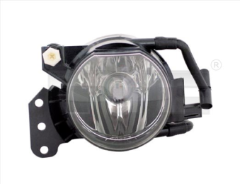 19-5711-01-9 TYC Fog Lamp Unit
