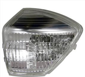 310-0127-3 TYC Mirror Side Blinker Unit