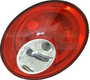 11-12653-05-9 TYC Tail Lamp